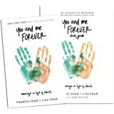 Francis Chan You and Me Forever Set - You and Me Forever: Marriage in Light of Eternity (Book & Workbook)