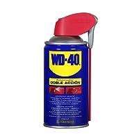 WD 40 34530 - Aceite multiusos doble acción (250 ml)