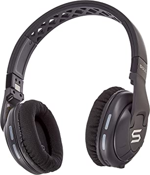 SOUL X-TRA Auriculares inalámbricos con Bluetooth 4.0 para ...