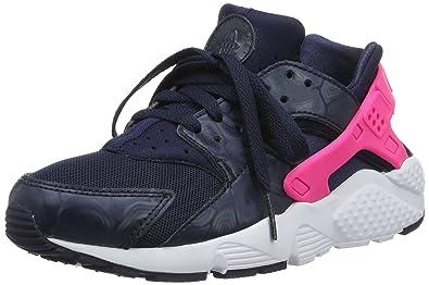 e39ad3b027cada Nike Mädchen Huarache Run (GS) Laufschuhe