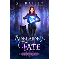 Adelaide's Fate: A Paranormal Reverse Harem Novel (Her Fate Series Book 1) (English Edition)