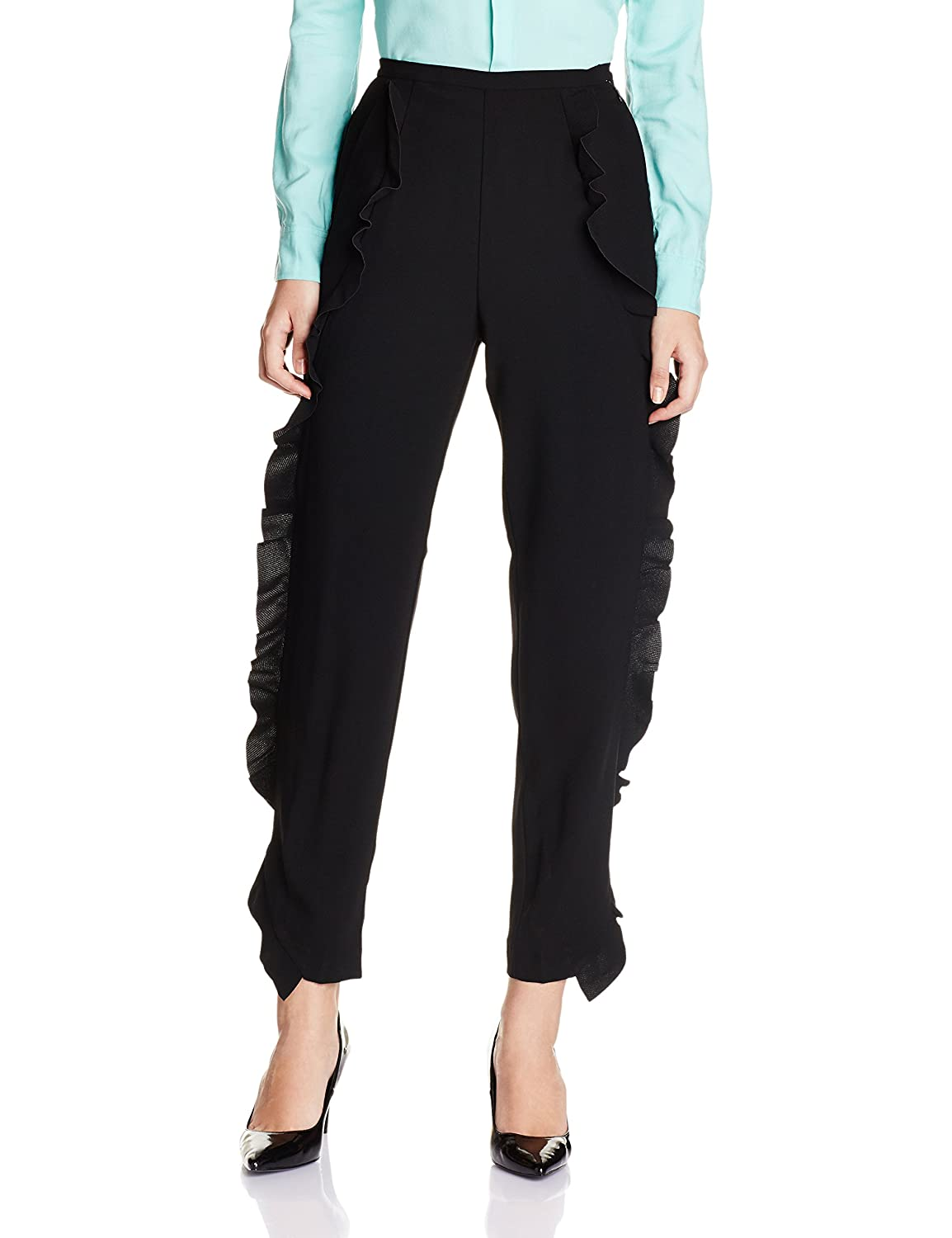 French Connection Women's Relaxed Pants