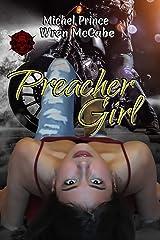 Preacher Girl: Book 3 of Steel MC Montana Charter Kindle Edition