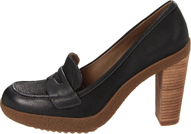 b65bb0bff5e1 Ecco Nomane 80mm 35576302001 Black size 39 EU  Amazon.co.uk  Shoes   Bags