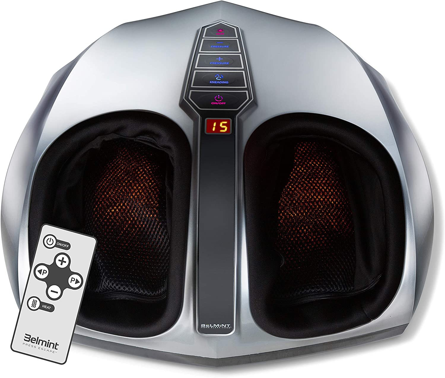 The 5 Best Foot Massager For Large Feet Reviews Of 2021 2