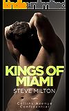 Kings of Miami (Collins Avenue Confidential Book 0)