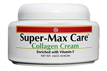 Agree, very does collagen in skin cream penetrate can