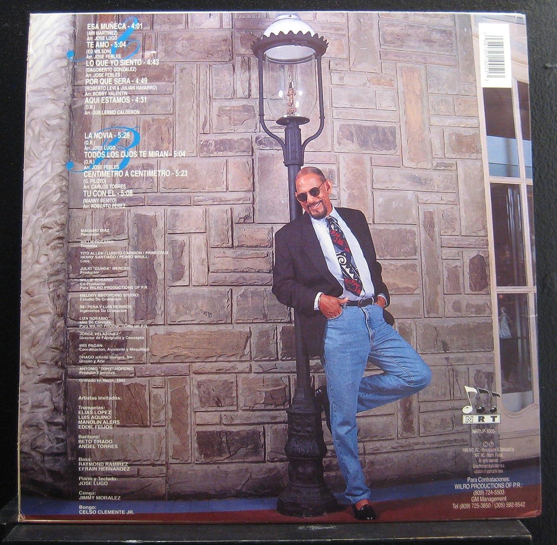 Willie Rosario - Willie Rosario - Tradicion Clasica - Lp Vinyl Record - Amazon.com Music