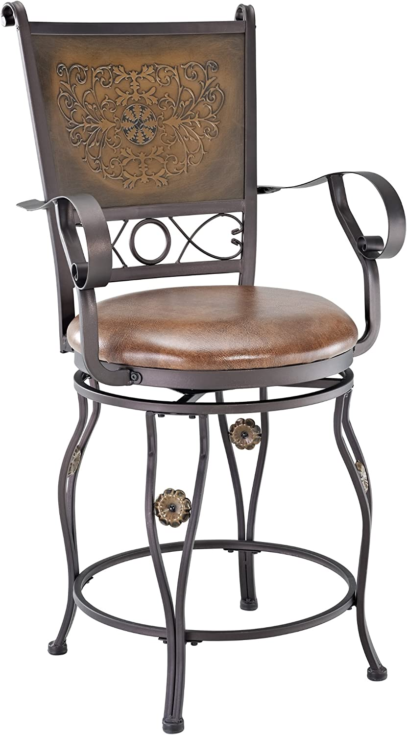 Best Table And Bar Height Stool With Back Home Amp Home