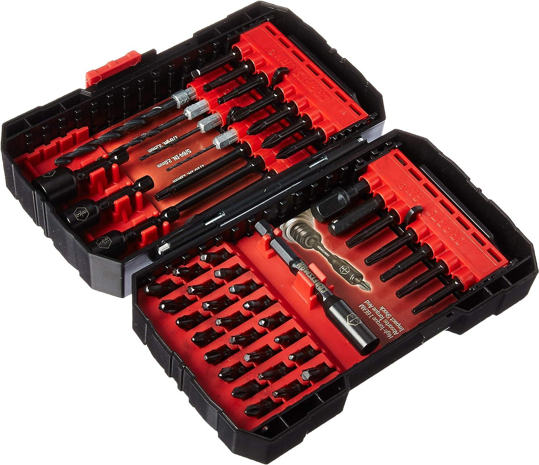 Craftsman 999851 - Extensiones de broca eléctrica: Amazon.es: Bricolaje y herramientas