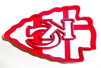 Amazon Com Kansas City Chiefs Nfl Football Logo Special Occasion
