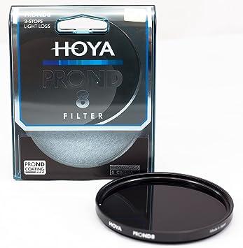 Hoya 62mm HMC NDx8 Neutral Density Filter