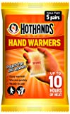 Hot Hands Hand Warmer Value Pack