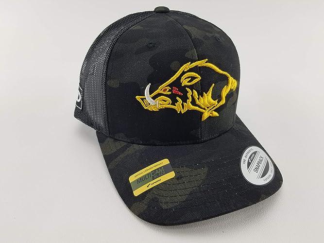 8147a65270d Amazon.com  Multicam Hog Hat