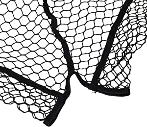 Ranger Nets Flat-Bottom Rubberized Replacement Net