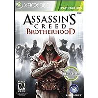 Assassin's Creed Brotherhood - Xbox 360 - Standard Edition