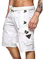 Geographical Norway bermuda shorts pratique men