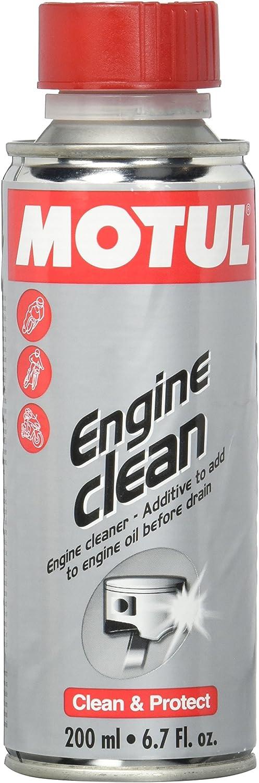 Motul 104976 Engine Clean 200 Ml Auto