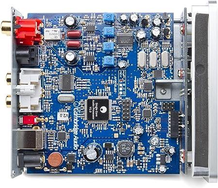 Cambridge Audio Dacmagic 100 Digital Analog Wandler Elektronik