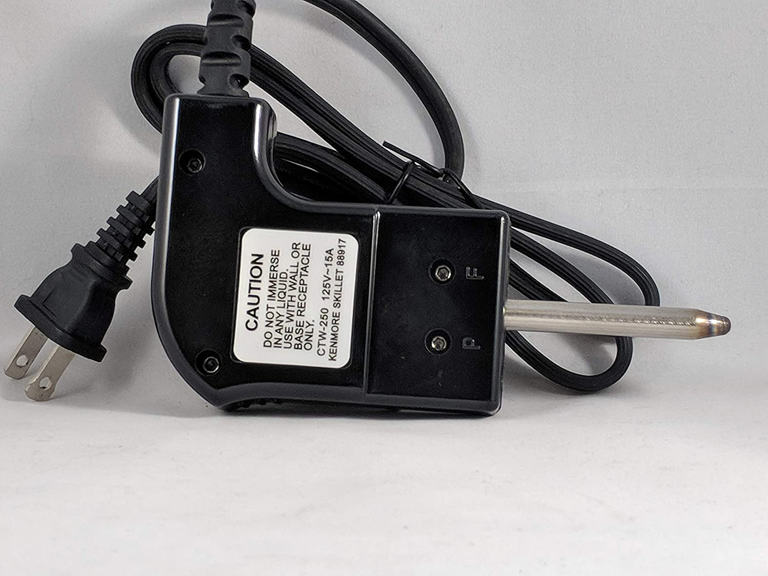 Compatible with Kenmore 88917 12