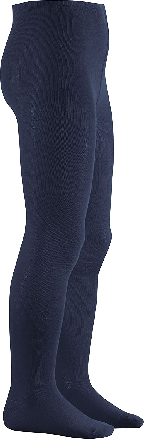 Playshoes Girls High Quality Cotton Tights
