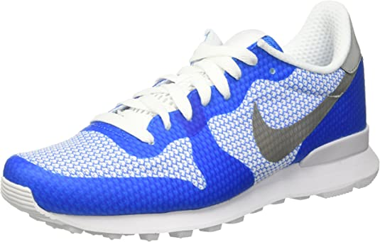 nike internationalist bleu homme