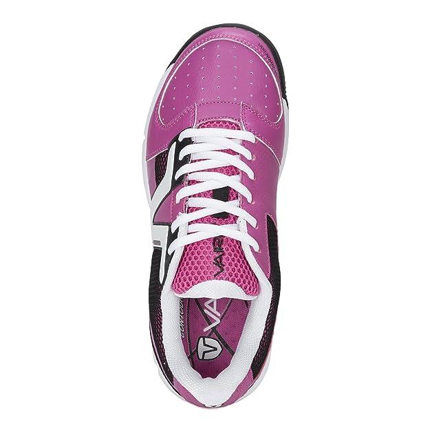 Zapatilla DE Padel Tour Lady: Amazon.es: Zapatos y complementos