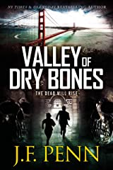 Valley Of Dry Bones (ARKANE Book 10) Kindle Edition