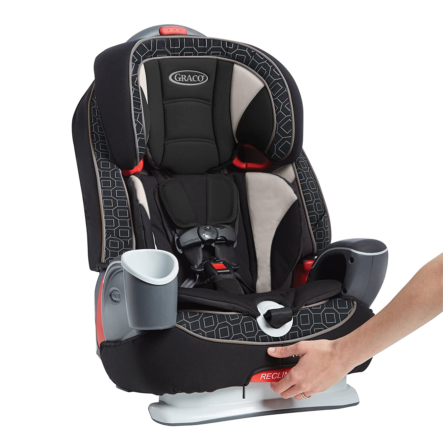 Best Combination Car Seats Today [JULY 2018 BUYER\'S GUIDE]