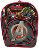 Marvel Avengers - Age Of Ultron - Backpack with front round pocket