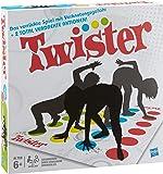 Hasbro–Twister [Parent] Jeu de société Version allemande