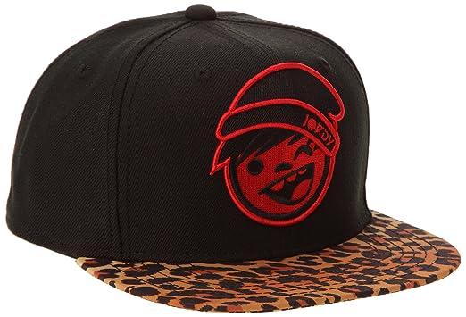 Amazon.com  NEFF Mens Jordy Smith Pro Adjustable Hat One Size Black ... 005c1bec450