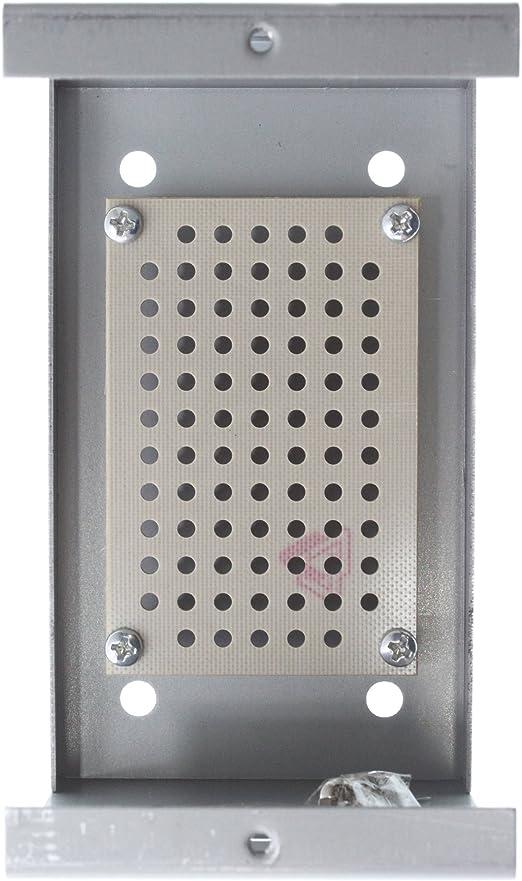 AIR PRODUCTS /& CONTROLS CPC-1 CPC SERIES CONTROL PANEL ENCLOSURE