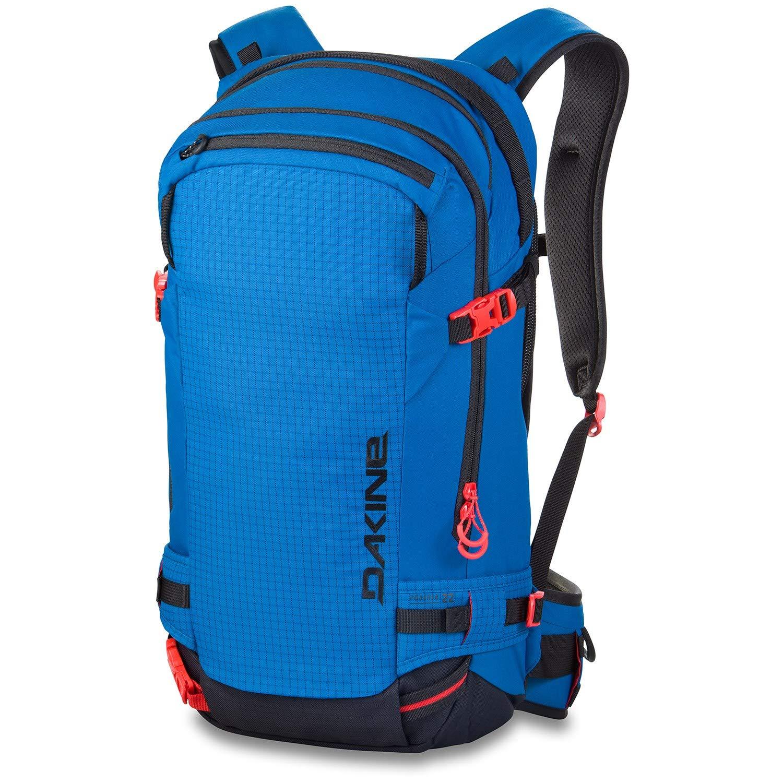 [ダカイン] メンズ バックパックリュックサック Dakine Poacher 22L Backpack [並行輸入品] B07NJ3RQG7  No-Size