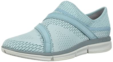 pretty and colorful select for official better price for Merrell Women's Zoe Sojourn E-Mesh Q2 Sneaker, Aquifer, 11 ...