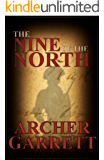 The Nine of the North (Western Front Series Book 3)