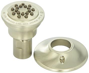 Moen A501bn Vertical Shower Body Spray Compatible With Moen M Pact
