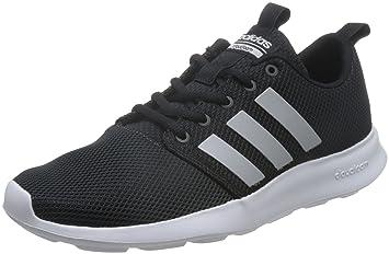 6ba897796c7ea Adidas AW4154 Sport Shoes Men Textile Black Silver Black Silver 10 ...
