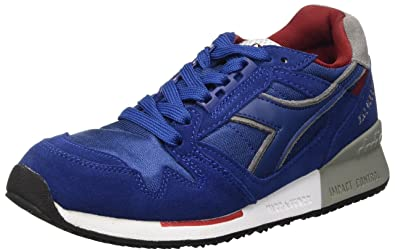 Diadora I.C 4000 Nyl II, Scarpe Low Top Uomo: Amazon.it