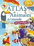 Atlas de animales del mundo/ Atlas of World Animals