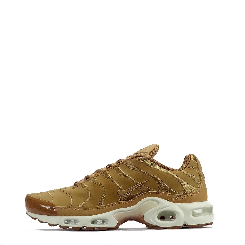 Nike AH9697 202 - Zapatillas de Material Sintético para Hombre Wheat/Wheat/Sail 45 EU 40.5 EU