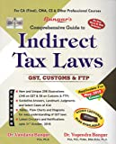 Comprehensive Guide to Indirect Tax Laws