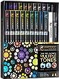 カメレオンペン グラデーション マーカー 22本 DELUXE SET(イラスト コミック 用) -正規品