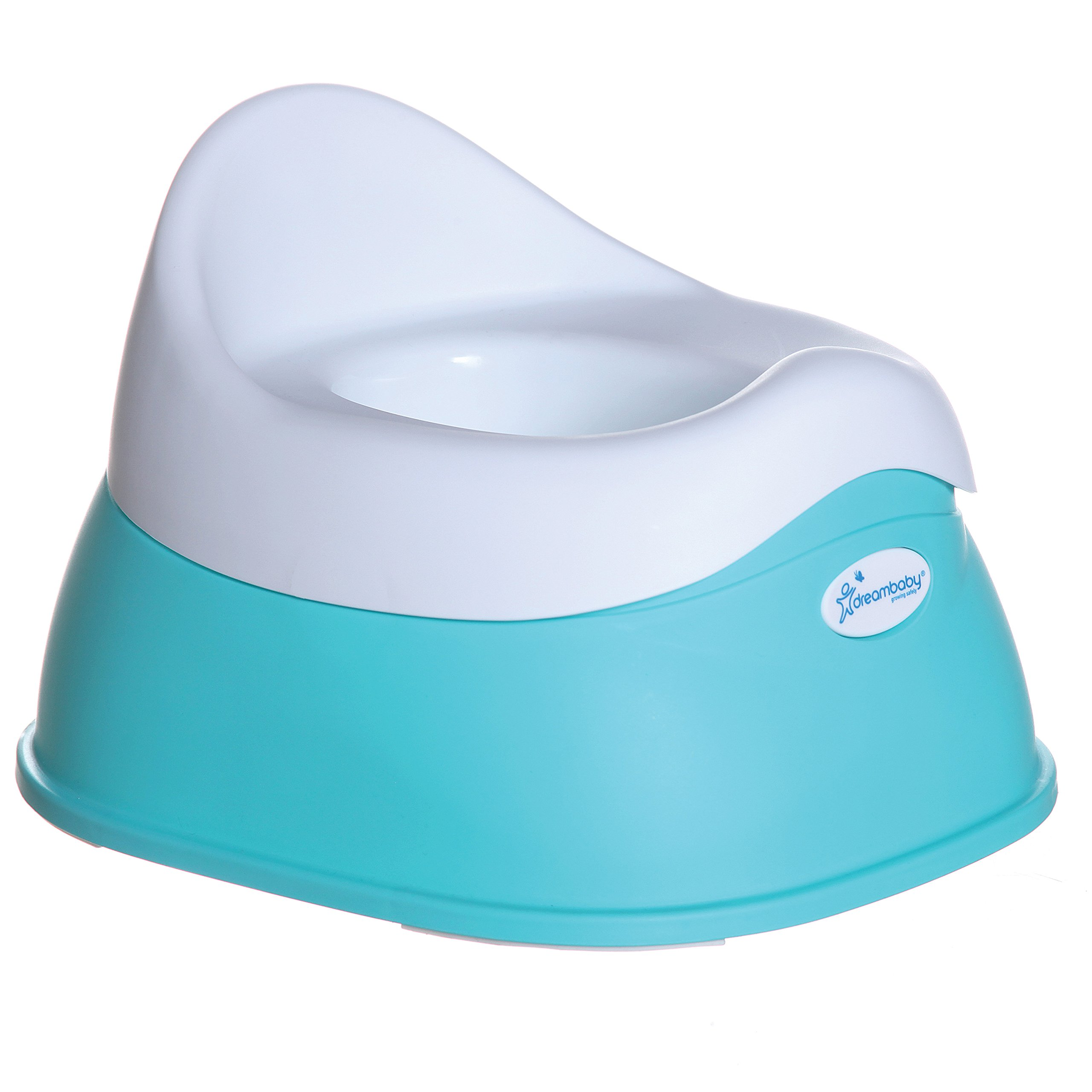 Amazon.com : Dreambaby EZY Potty w/Removable Bowl (Gray) : Baby