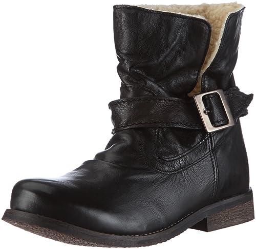Buffalo London Damen ES 1000 Garda Stiefel