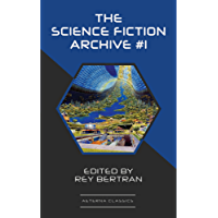The Science Fiction Archive #1 (English Edition)