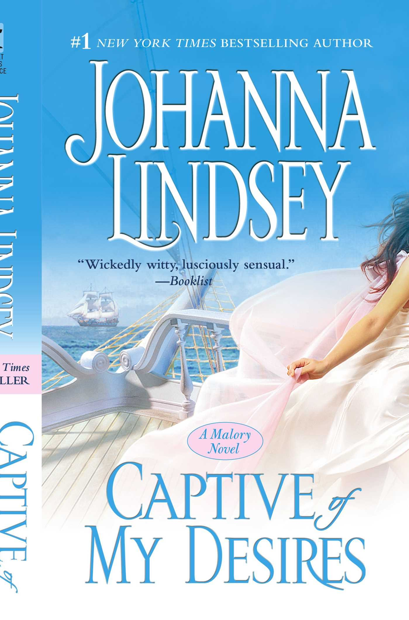 Download Captive of My Desires: A Malory Novel (Malory-Anderson Family) pdf