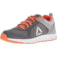 Reebok Unisex-Kids Almotio 4.0 Sneaker
