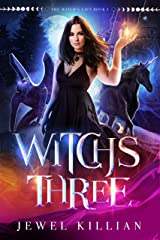 Witch's Three Kindle Edition