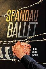 Spandau Ballet Kindle Edition